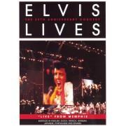 Elvis Presley: Elvis Lives - 25th Anniversary Concert [DVD]