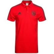 Bayern München Polo - Rood/Zwart