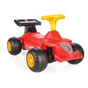 Masinuta fara pedale F1 Car Red