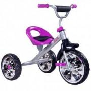 Tricicleta pentru copii Toyz York TYK1M Mov