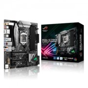 MB ASUS INTEL Z370 SK 1151 4xDDR4/DP/HDMI/ - ROG STRIX Z370-G GAMING (WI-FI AC)