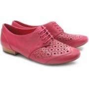Clarks Henderson Sky Bellies For Women(Pink)