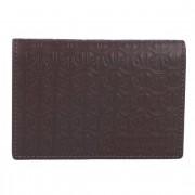 Davidoff Zino Porte-cartes de crédit cuir 10,5 cm