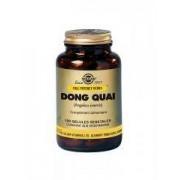 Solgar Dong Quai 100 Gélules Végétales - Flacon 100 gélules