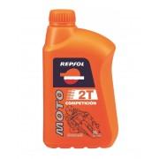 Ulei moto Competicion 2T 1L Repsol