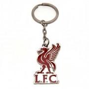 Liverpool FC szurkolói kulcstartó