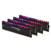 Kingston HyperX Predator 32GB (8GBx4) RGB DDR4 2933MHZ