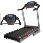 Pioneer Fita de correr Pioneer R5 Bh Fitness: Equipada com programas ideais para tonificar, perder peso e melhorar rendimento