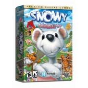 MUMBO JUMBO Snowy Adventures PC/Mac