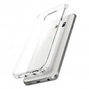 Spigen Ultra Hybrid Samsung Galaxy S6 Edge Plus Transparant