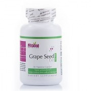 Zenith Nutrition Grape Seed Extract 50mg - 60 Capsules