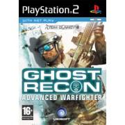 PS2 Tom Clancy's Ghost Recon Advanced Warfighter (tweedehands)
