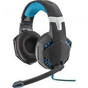 Trust Gaming headset USB Corded Trust GXT 363 7.1 Bass Vibration Over-the...