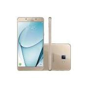 Smartphone Samsung Galaxy A9 Dual Chip Android 6.0 Tela 6 Octa-Core 1.8 Ghz 32GB 4G Câmera 16MP