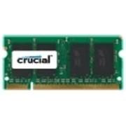Crucial CT51264AC800 4GB DDR2 SODIMM 800MHz (1 x 4 GB)