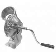 Dispozitiv din Aluminiu de Curatat Porumb