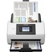 Scanner Epson WorkForce DS-780N, A4, ADF, duplex, USB, B11B227401, 12mj