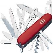 Victorinox Handyman Zakmes 21 Functies - Rood