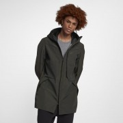 Veste Nike Sportswear Tech Shield pour Homme - Olive