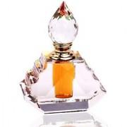 Fragrance And Fashion Amber-E-Khaas Attar Eau De Parfum - 10 Ml (For Boys Girls)