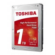 Hard disk HDD SATA3 7200 1TB Toshiba P300, 64MB/HDWD110UZSVA/2 godine