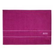 Boss Home - Tapis de bain Coton 1000 g/m² Azalea 50 x 70 cm - Plain