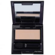 Shiseido Eyes Luminizing Satin sombra de ojos iluminadora tono PK 319 Peach 2 g