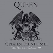 Universal Music Queen - The Platinum Collection (Box) (2011 Remaster) - CD