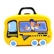 OH BABY BABY Mini Suitcase Auto Repair Tool Toy Set for Kids FOR YOUR KIDS SE-ET-630