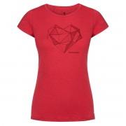 ZAJO | Corrine W T-shirt S Hibiscus