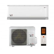 Aparat de aer conditionat Yamato Alpin YW09IG5, 9000 BTU, Wi-Fi, Inverter ERP, Class A++, Kit Instalare inclus (Alb)