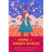 Anne of Green Gables: (Penguin Classics Deluxe Edition), Paperback