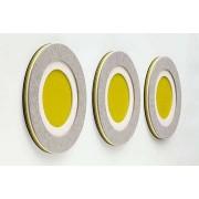 SiGN Hey-Sign Dot Akustik-Wandelement 1er Set 3 Wunschfarben im Bemerkungsfeld angeben