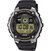 Ceas barbatesc Casio Standard AE-2000W-9AVEF Sporty Digital 10-Year Battery Life