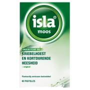 Isla Moos Keelpastilles 60st