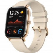 xiaomi Amazfit GTS Relógio Smartwatch Desert Gold