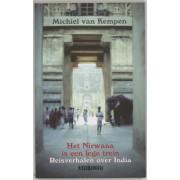 Reisverhaal Het Nirwana is een lege trein | Michiel van Kempen