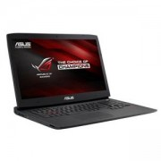 Лаптоп ASUS G751JY-T7450T/17/I7-4750H, Intel Core i7-4750HQ, 17.3 инча, 8GB, NVIDIA GeForce GTX980M