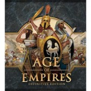 Age of Empires Definitive Edition PC Game Offline Only