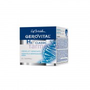 Crema intensiva hidratanta de zi Gerovital H3 50 ml