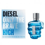 Diesel - Only The Brave High edt 75ml (férfi parfüm)