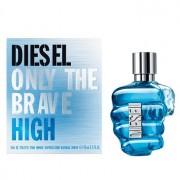 Diesel - Only The Brave High edt 75ml Teszter (férfi parfüm)