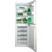 CDA FW951 Frost Free Integrated Fridge Freezer - White