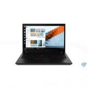 """LENOVO ThinkPad T490, 14.0"""" FHD, Intel Core i5-8265U (4C, 3.90GHz), 8GB, 256GB SSD, Win10 Pro"""