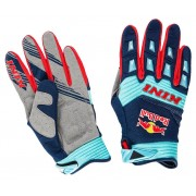 Kini Red Bull Competition Guantes de 2016 Azul S