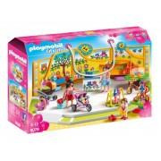 Playmobil City Life, Magazin pentru bebelusi