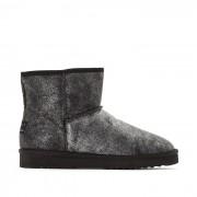 Boots UMA LOW METAL