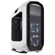 Кутия Corsair Graphite Series 780T, Mini-ITX/mATX/ATX/E-ATX/XL-ATX, 2x USB 3.0, бял, без захранване, по поръчка