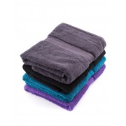 Parmatex Bath Sheet - Purple 91X167CM