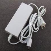 OSTENT Reemplazo de la fuente de alimentación del adaptador de pared tipo CA de los EE. UU. Compatible para el videojuego de la consola Nintendo Wii